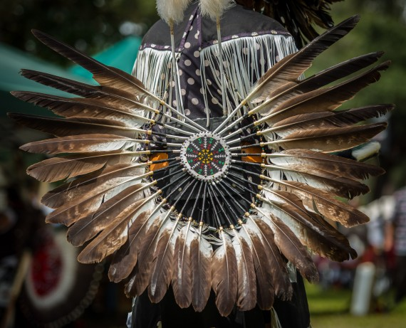 Central Florida – Its Pow Wow Time Again!