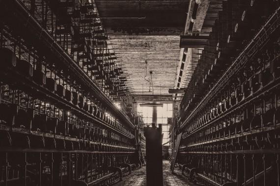 Lonaconing MD – A Silk Mill Adventure – A Bit Farther