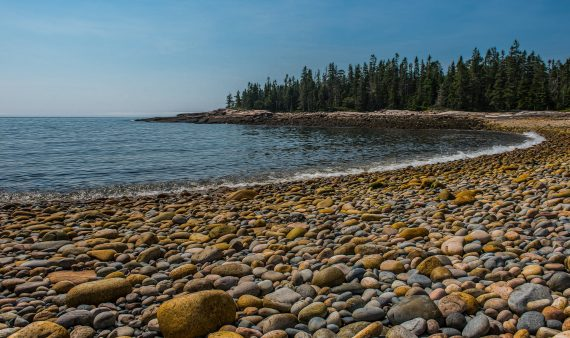 Wonderland Trail- Acadia National Park – Southwest Harbor, Maine – Part 10