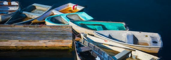 Ogunquit, Maine – Picturesque Small Harbor Town – Part 7