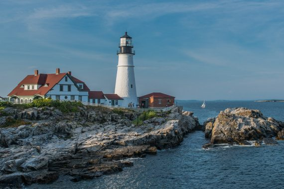 Portland Head Light & Fort Williams Park – Cape Elizabeth, Maine – Part 9