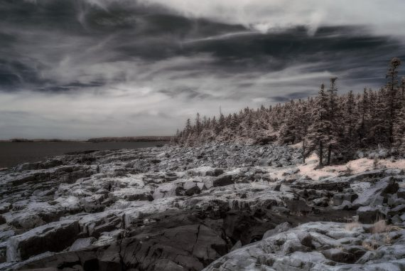 Infrared Photography – Travel Photography Tip