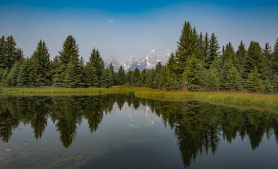 Schwabacher Landing, Grand Teton National Park, Wyoming – Part 3