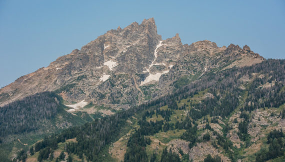 Grand Tetons National Park – Wyoming – Part 10