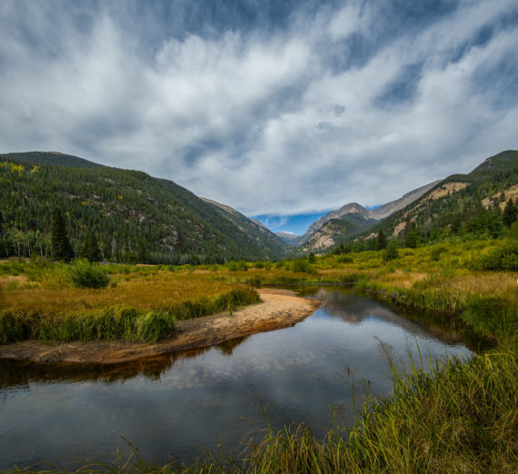 Rocky Mountain National Park – Colorado – Part 2