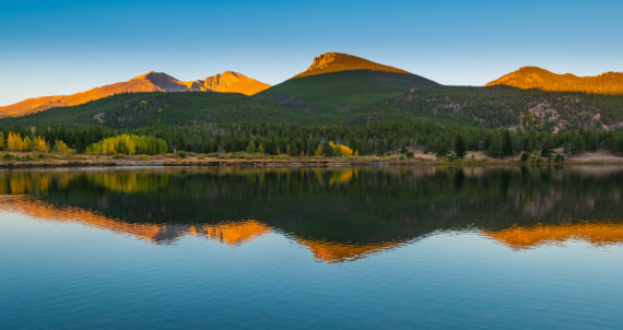 Lily Lake – Rocky Mountain National Park- Colorado – Part 4