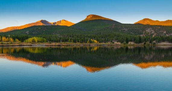 Lily Lake – Rocky Mountain National Park- Colorado – Part 4