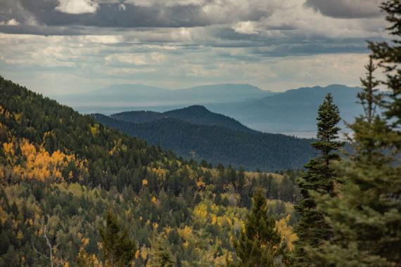 Santa Fe Mountains – New Mexico – Part 3