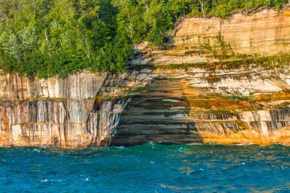 Pictured Rocks National Lakeshore – Michigan – 2019 – Part 3
