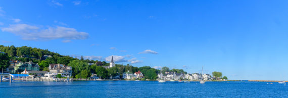 Mackinac Island – Michigan – Part 5 – 2019