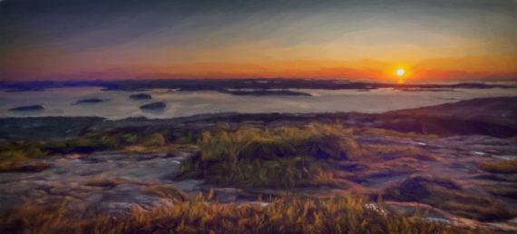 Acadia National Park – Maine – Part 2 – 2019