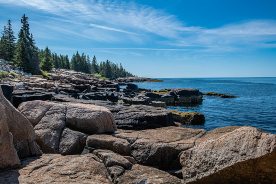 Schoodic Peninsula & Point – Maine – Part 3