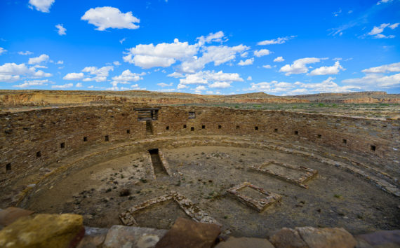 Chaco Culture National Historic Park – New Mexico – 2019 – Part 7